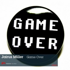 Jairus Miller - Midnight Zone (original Mix) on Revolution Radio